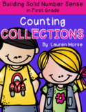Counting Collections in First Grade
