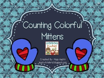 Counting Colorful Mittens