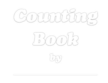 Counting Coloring Book