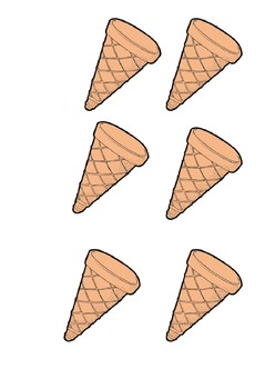 Counting Cones Resource