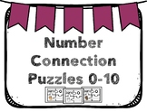 Counting Connection Puzzles 1 - 10