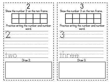 Counting Cornucopia