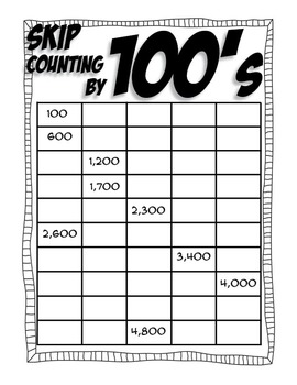 Counting! Counting! Counting! And Bonus Odd and Even Activities