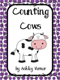 Counting Cows - Common Core Aligned