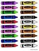 Counting Crayons
