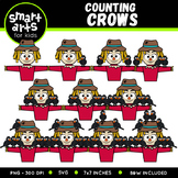 Counting Crows Clip Art