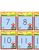 Counting Crows Counting - Number Recognition Math Game