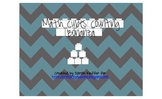 Counting Cubes Bonanza