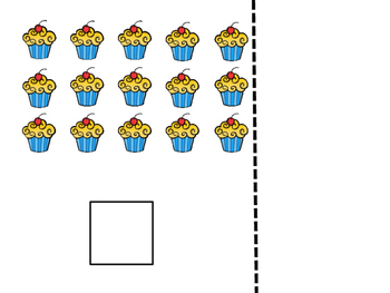 Counting Cupcakes- Adapted Books 1-30