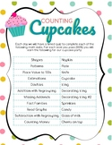 Counting Cupcakes - Math Skills with Incentives