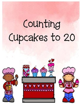 Counting Cupcakes to 20