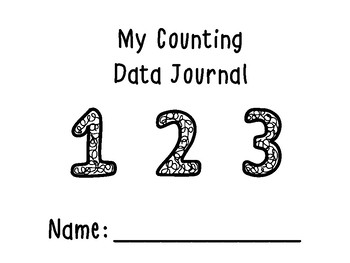 Counting Data Journal
