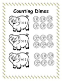 Counting Dimes