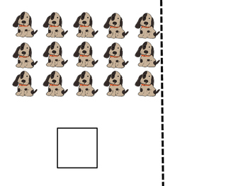 Counting Dogs- Adapted Books 1-30
