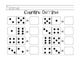 Counting Dominos