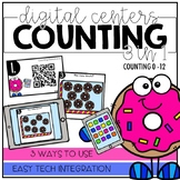 Counting Donuts 0-12 - Digital Centers
