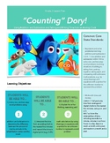 Counting Dory: Adding and Subtracting within 100 *Second Grade*