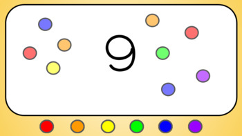 Counting -Dot It! (in Google: Digital and Interactive)