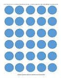 Counting Dots with Grid