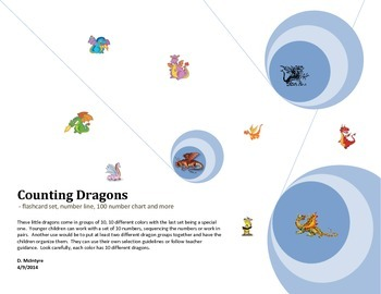 Counting Dragons