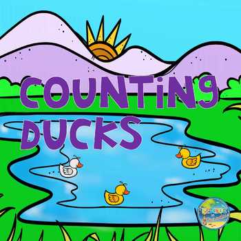 Counting Ducks
