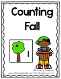 Counting Fall