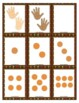 Counting Fingers Memory Game