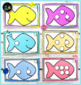 Counting and Cardinality Counting Fish 0-5