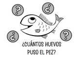 Counting Fish Eggs (Spanish)