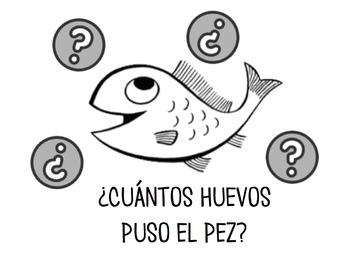 Counting Fish Eggs (Spanish)
