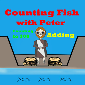 Counting Fish with Peter