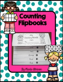 Counting Interactive Flipbooks