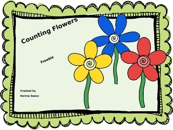 Counting Flowers