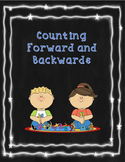 Counting Forward and Backwards from 120