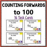 Counting Forwards to 100