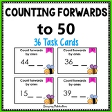 Counting Forwards to 50