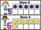 Counting Frames 1-10