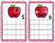 Counting Frames With Emoji All Year Long!