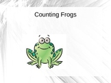 Counting Frogs