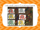 Counting Game_Link and Learn Elephants