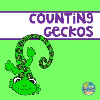 Counting Geckos