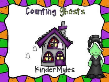 Counting Ghosts