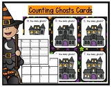 Counting Ghosts Cards