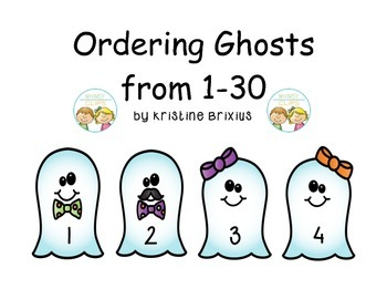 Counting Ghosts to 30