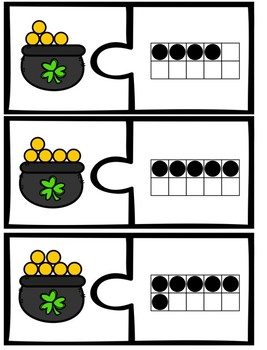 Counting Gold Number Matching Puzzles {1-20}