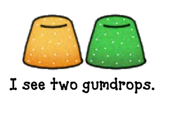 Counting Gumdrops