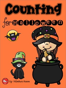 Counting {Halloween}