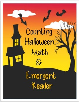 Counting Halloween: Math & Emergent Reader