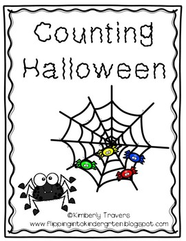 Counting Halloween