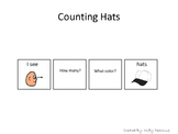 Counting Hats and Color Identification